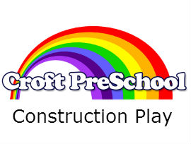 Construction Play Recipe