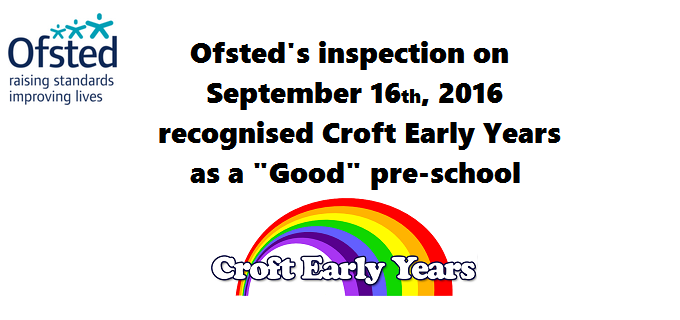 Ofsted 2016